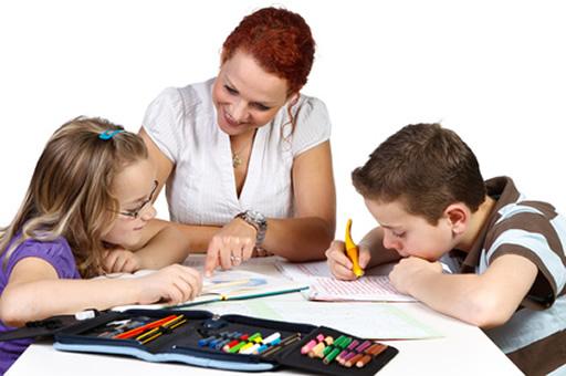Kinderbetreuung-Jobs finden