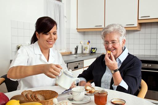 Jobs für Seniorenbetreuung finden