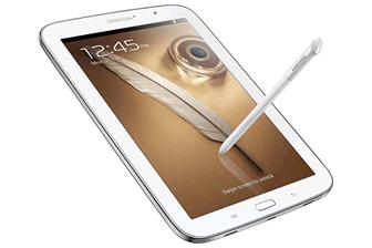 Samsung GALAXY Note 8.0 gewinnen