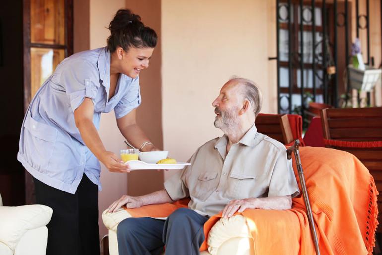 Pflegegeld beantragen Anleitung