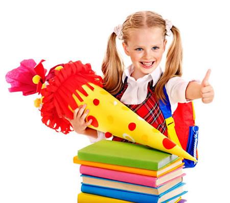 Schulanfang für Ihr Kind – Tipps zur Schultüte