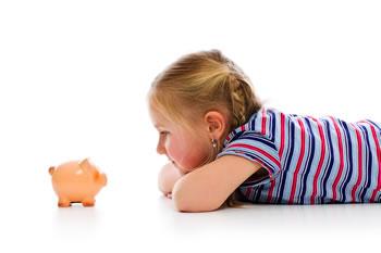 Wie viel Taschengeld ist für Ihr Kind richtig?