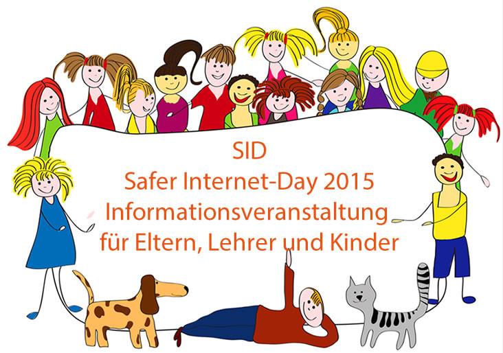 Safer Internet-Day 2015