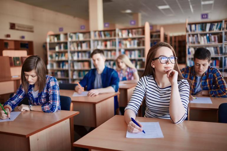 Studium oder Ausbildung